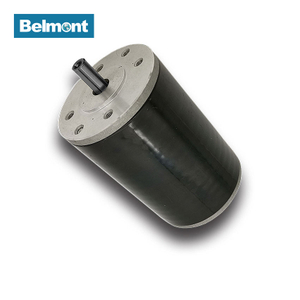 BMM-63ZYT 63mm High Speed High Torque 3800rpm 120w 12v 24V Electric DC Motor