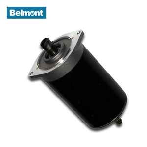 BHM-Y113 12V DC Motor For Fluid Power Pump