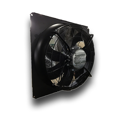 BMF710-Z-B EC Axial fan