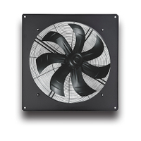 BMF630-Z-G AC Axial fan
