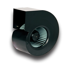 BMF180-GQ EC Forward curved centrifugal fan with volute