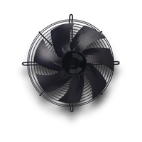 BMF710-Z-H AC Axial fan
