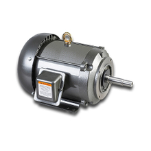 BMM Three Phase Jm Close Coupled Pump Motor(TEFC)