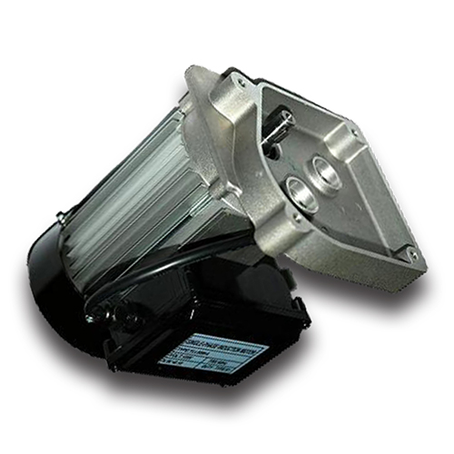 120v Single Phase Asynchronous Electric AC Motor For Food Processor MM110