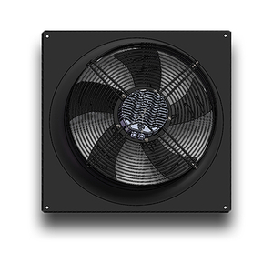 BMF600-Z-A EC Axial fan