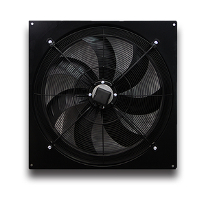 BMF710-Z-K AC Axial fan