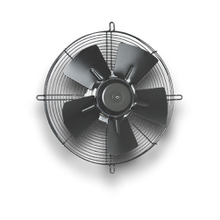 BMF300-Z EC Axial fan