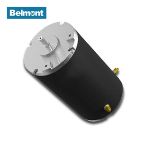 BHM-2373 24V DC Motor For Fluid Power Pump