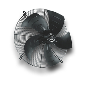 BMF600-Z EC Axial fan