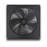 BMF500-Z-A AC Axial fan