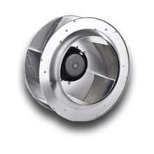 BMF400-GH-D EC Backward curved centrifugal fan