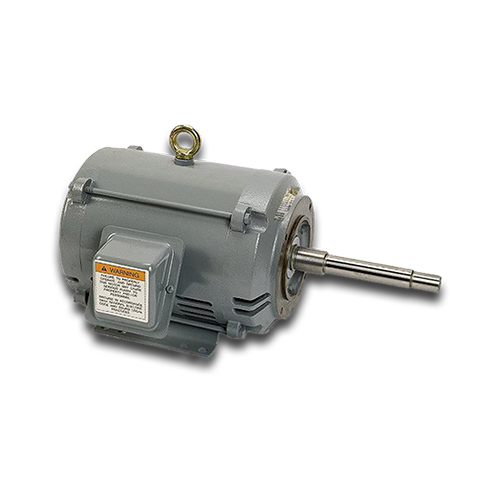 BMM Three Phase JP Close Coupled Pump Motor(ODP)