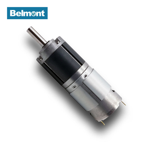 BPM-28 DC Planetary Reduction Gear Motor