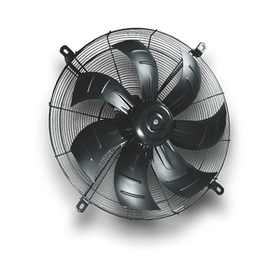 BMF710-Z-C EC Axial fan