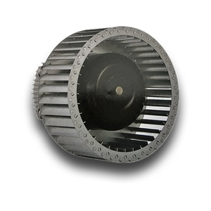 BMF400-GQ EC Forward curved centrifugal fan