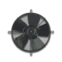 230 V 60 Hz 95 W 930 rpm External Rotor Axial Fan MF086