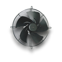 BMF315-Z EC Axial fan