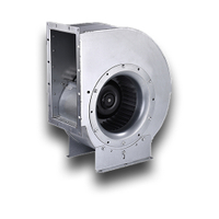 BMF225-GQ EC Forward curved centrifugal fan with volute