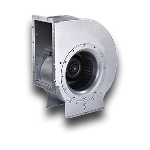 BMF250-GQ EC Forward curved centrifugal fan with volute
