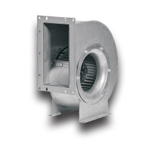 BMF250-GQ AC Forward curved centrifugal fan with volute
