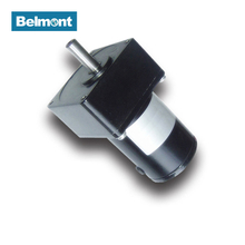 BMM-70JB+55ZYN 24V Low RPM High Torque DC Gear Motor