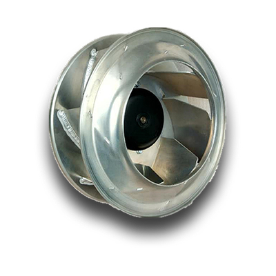 BMF250-GH-B EC Backward curved centrifugal fan