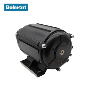 BAM-90-4 220v Single Phase Asynchronous Electric AC Motor For Office Equipment