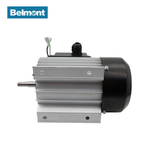 BAM96 series 120v ~ 230v Single Phase Asynchronous Electric AC Motor For Chemical Pump, Water Pump