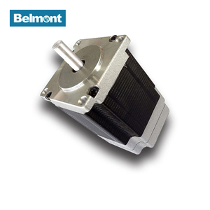 BLM-A82IPM 48V High Speed Low Torque Brushless DC Motor