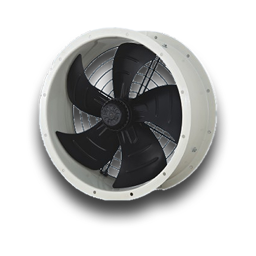 BMF630-Z-J AC Axial fan