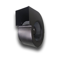 BMF180-GQ-A AC Forward curved centrifugal fan with volute