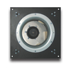 BMF400-GH AC Backward curved centrifugal fan with support bracket and panel