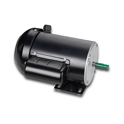 BMM48 Frame Totally Enclosed Single Phase Motor