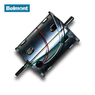 BAM82 Round series 120v ~ 230v Single Phase Asynchronous Pool Sand Filter Electric AC Motor For Swimming Pool Equipment