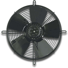 Global Axial Fan Market 2019 Systemair, Greenheck, Soler & Palau, Fl?ktGroup, Ebm-Papst, Ventmeca, Polypipe Ventilation