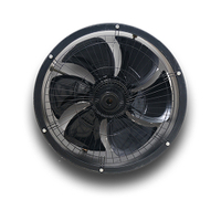 BMF500-Z-D AC Axial fan