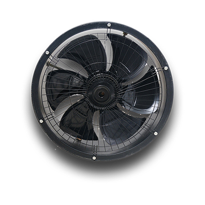 BMF450-Z-F AC Axial fan