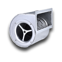 BMF133-GQ AC Forward curved centrifugal fan with volute