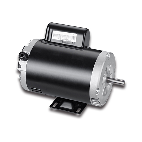 BMM Drip Proof Single-Phase Capacitor Run Motor